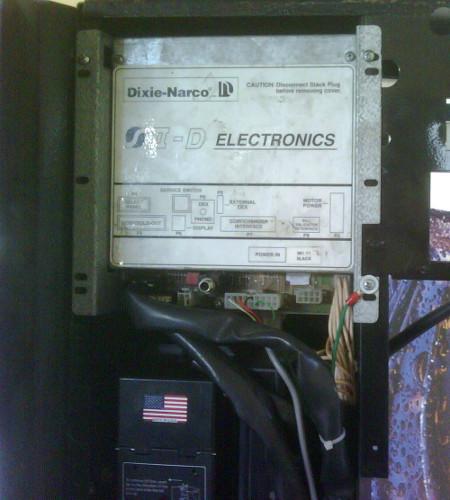 Dixie narco parts and service manuals:: vendmedic.